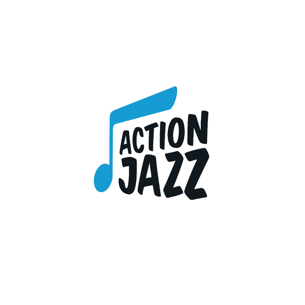 Logo Action Jazz